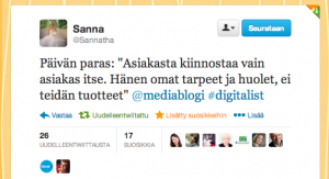 Digitalist Marketing Forum Pic2