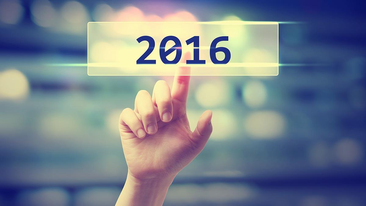 2016 trendit