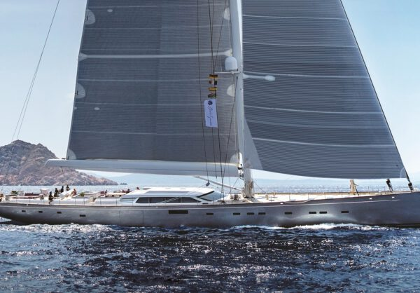 Baltic Yachts verkkosivusto