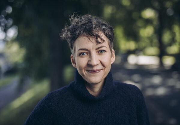 Anna Kurkela-Vilén