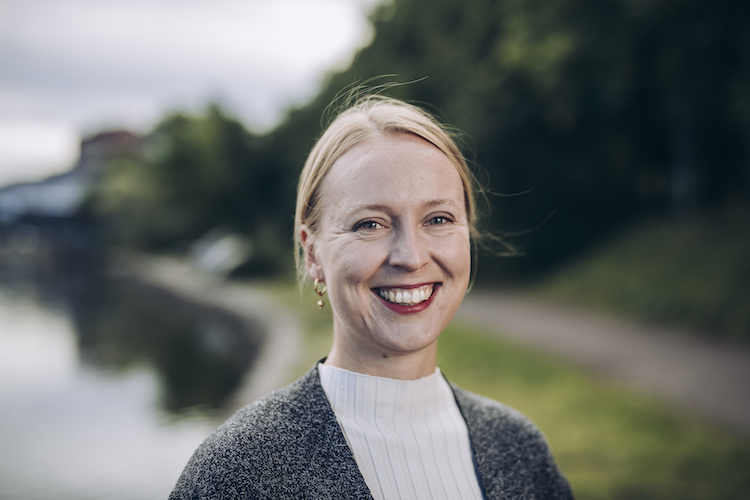 Iina Lievonen-Thapa