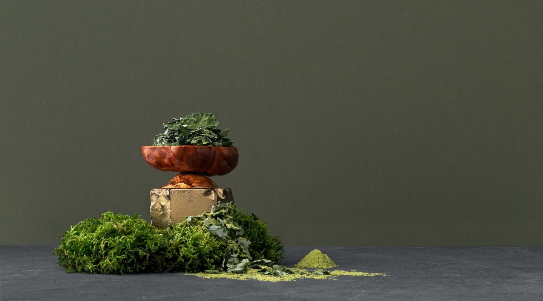 Fennopromo brändikuva vihreä