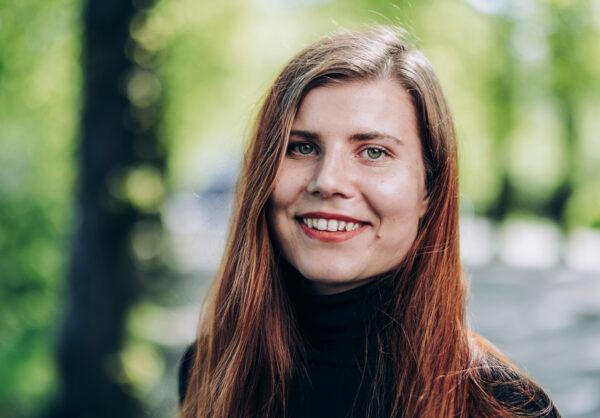 Mette Rönnberg